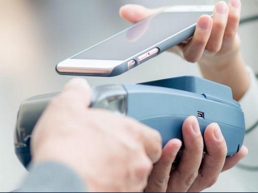 未来的支付:两种技术将占据重要席位