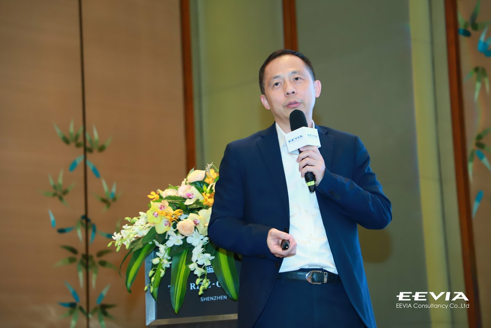 Qorvo江雄:UWB技术在消费市场的应用和前景解读