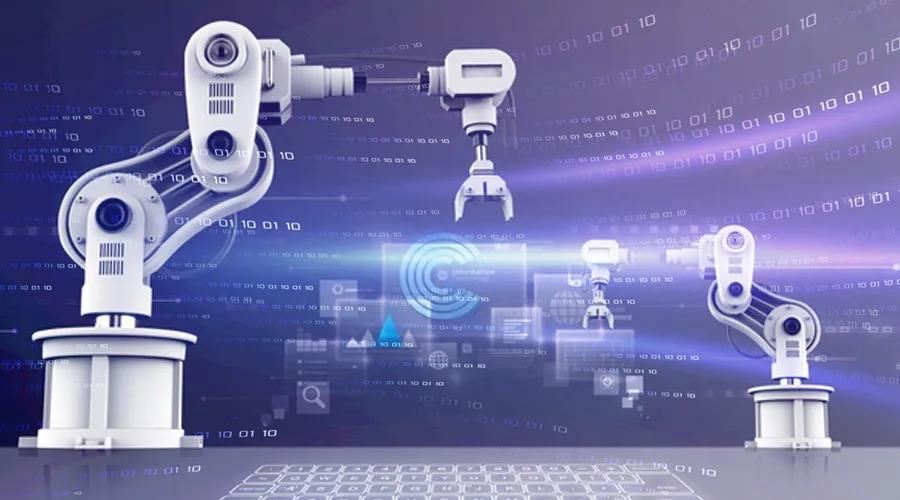 自动化企业拥抱工业互联网呈现五大趋势