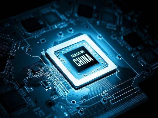 科技巨頭為何紛紛跨界造芯?